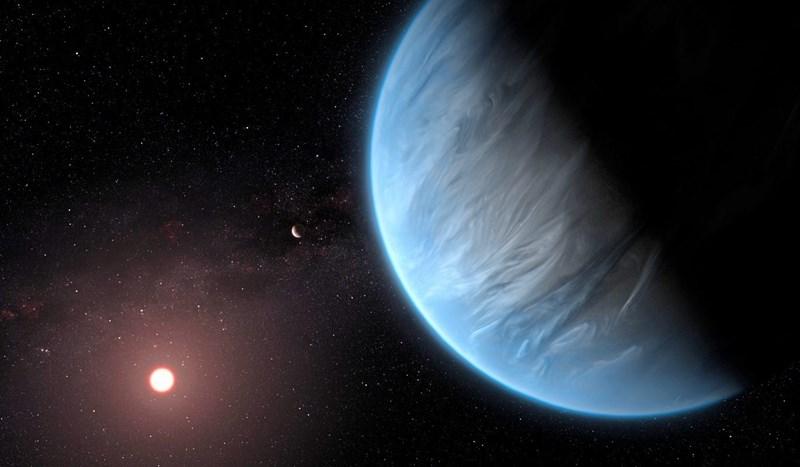 Bisher lebensfreundlichster Exoplanet entdeckt