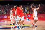 Spanien nach Overtime-Sieg im WM-Finale