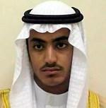 Bin-Laden-Sohn Hamza wurde bei Anti-Terror-Operation der USA getötet