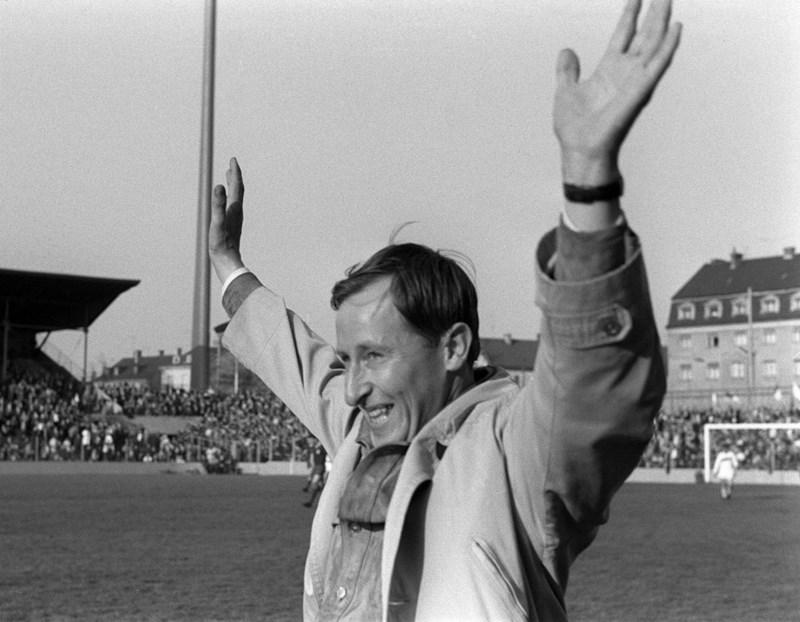 55 Klubs in mehr als 30 Ländern: Trainerlegende Gutendorf verstorben