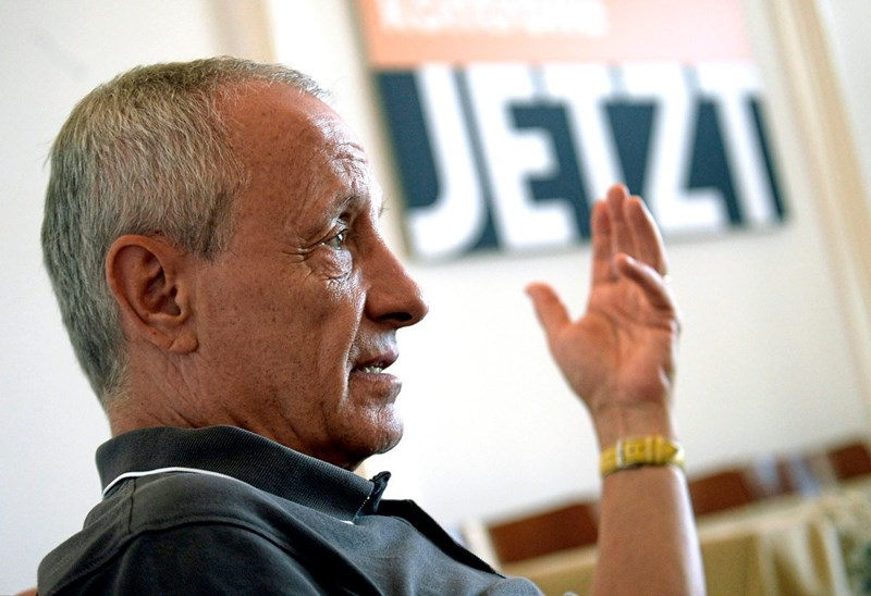 Pilz zeigt Pilnacek und Chef der Oberstaatsanwaltschaft Wien an