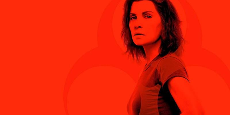 "Julianna Margulies in ""The Hot Zone"": Als Ebola ganz nahe war"
