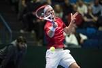 Österreich beim ATP Cup gegen Kroatien und Argentinien