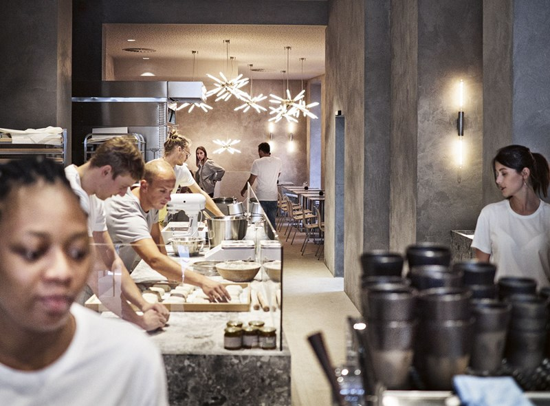 Bäckerei Öfferl: Beim Brot-Juwelier