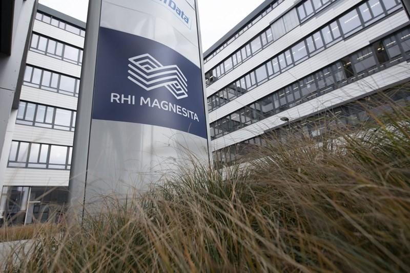 """RHI Magnesita Trieben meldet 40 Mitarbeiter beim AMS, will aber """"evaluieren"""""""