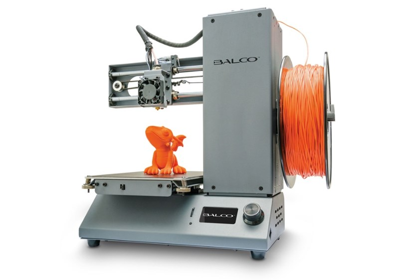 Hofer verkauft nun 3D-Drucker