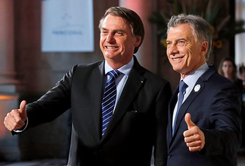 Parlamentsausschuss verpflichtet Regierung zu Mercosur-Nein in EU