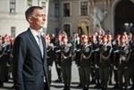 Neuer Botschafter Beste: Vom deutschen Tanker ins österreichische Start-up