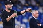 Liverpools Klopp bemängelte Chancenverwertung und Elferpfiff