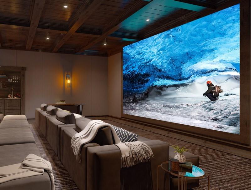 Sonys neuester Fernseher kostet 5,8 Millionen US-Dollar