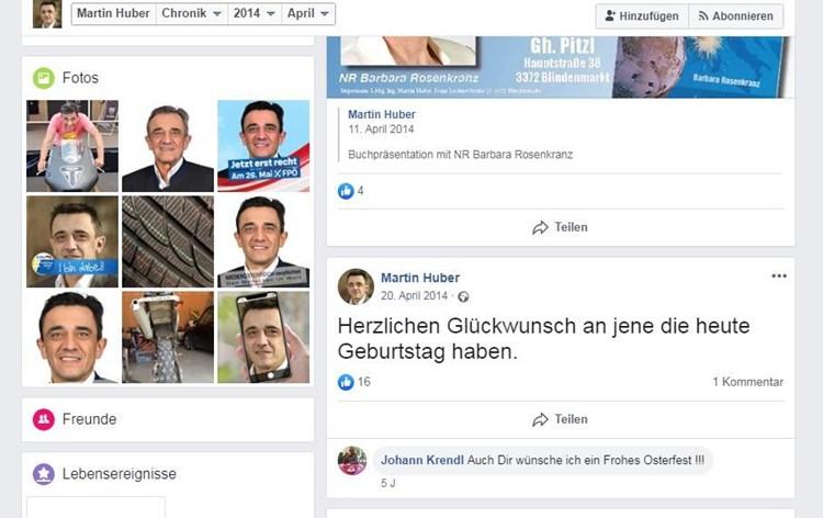 Fpo Chef Hofer Suspendiert Niederosterreichischen Klubobmann Fpo