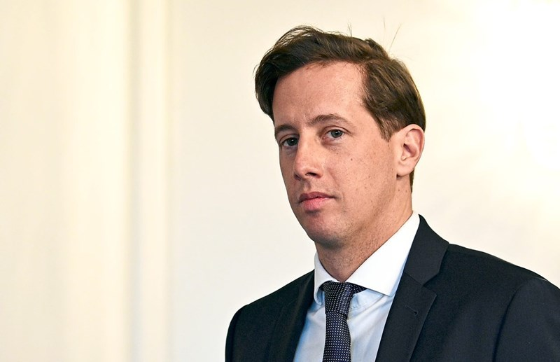 """Kickls Kabinettschef hatte """"intensiven"""" Kontakt mit Identitären-Chef"""