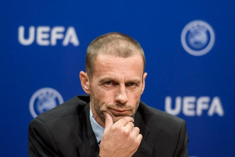 Anstoßzeiten Europa League