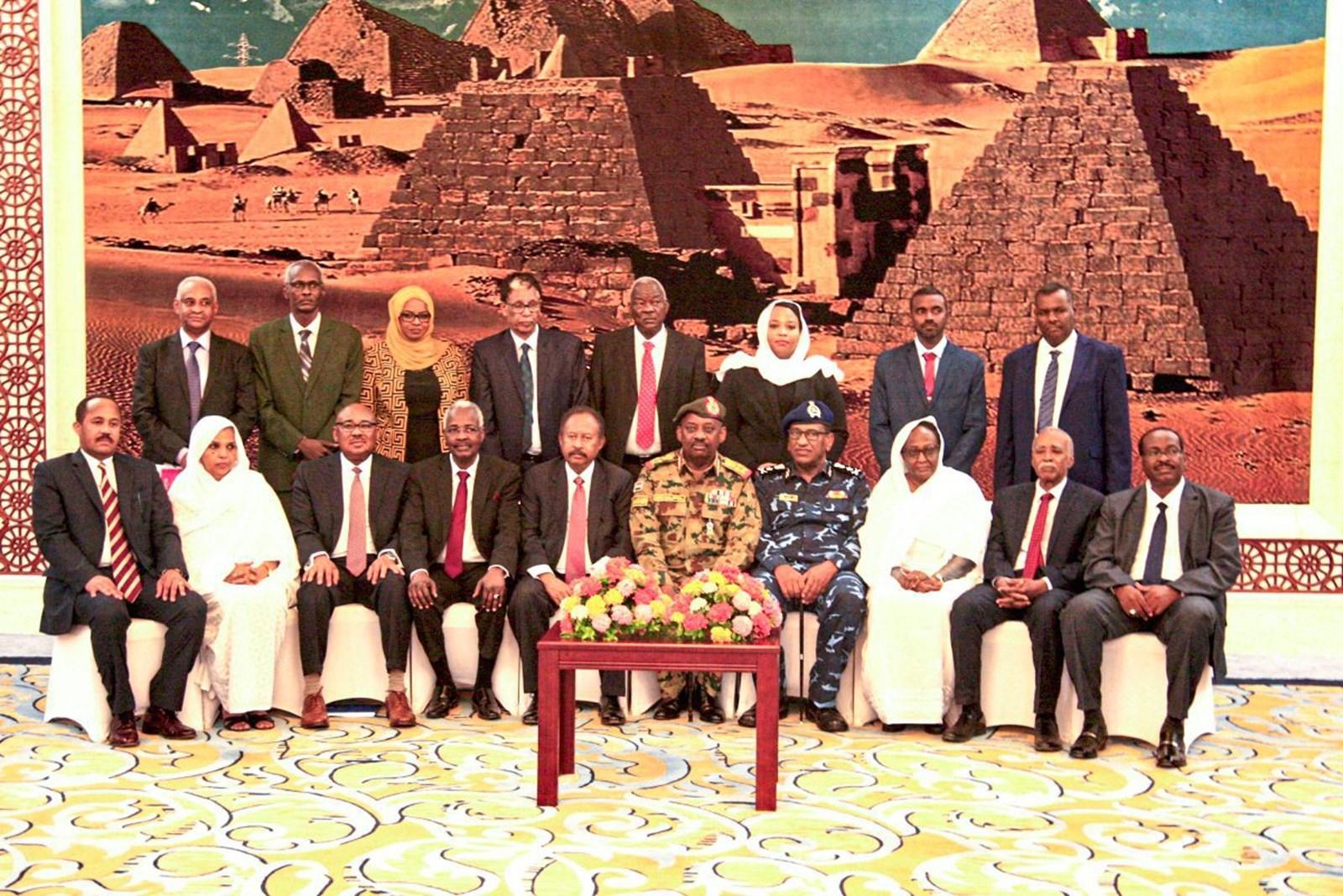Sudan schließt Grenzen zu Zentralafrika und Libyen – derStandard.at