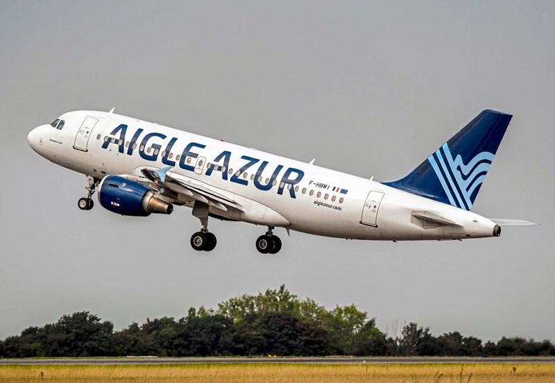 Französische Airline Aigle Azur wird endgültig abgewickelt