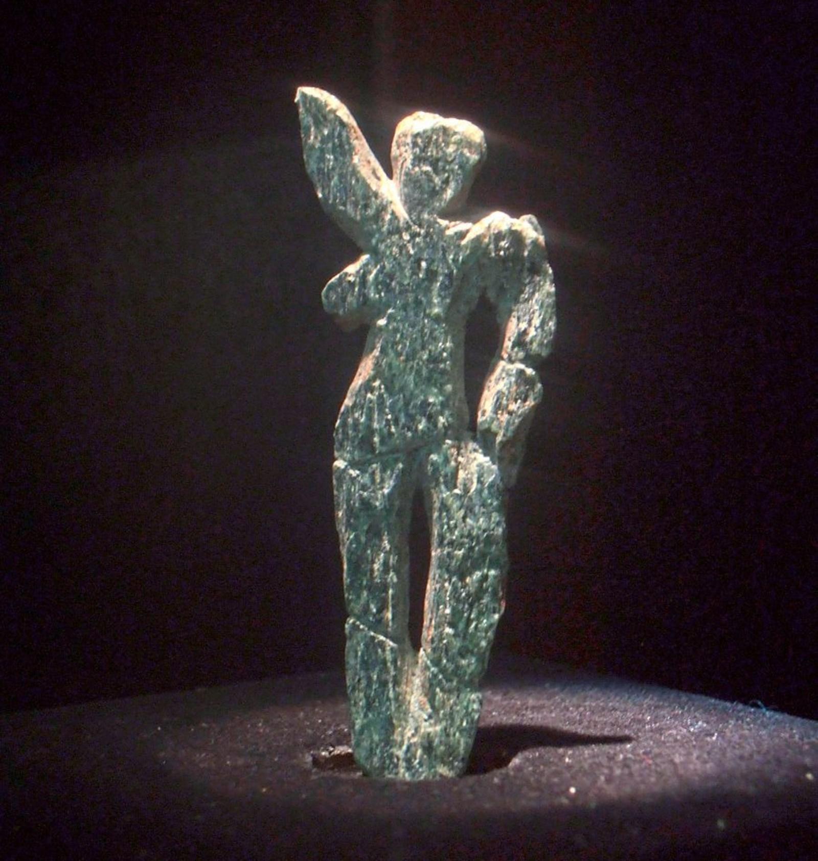 """Archäologin: """"Die Venus ist kein Sexsymbol"""" – derStandard.at"""