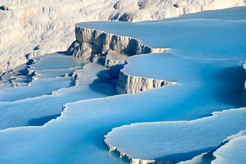 Die Reisetipps der Woche: Naturwunder schauen