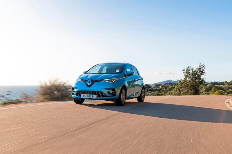 E-Autos: Das Jahr null der Mobilitätswende