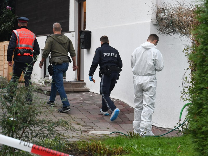 Untersuchungshaft Nach Funffachmord In Kitzbuhel Verhangt