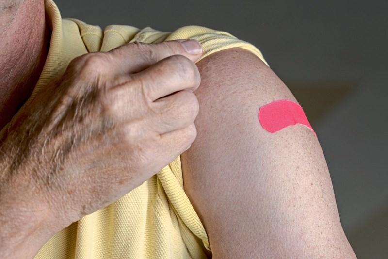 Grippe-Impfung verhindert bis zu 5.000 Tote