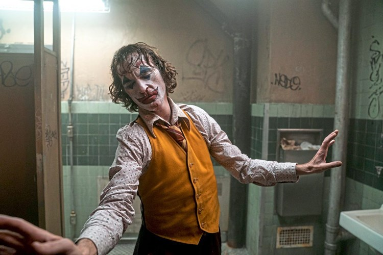 joker film rezension