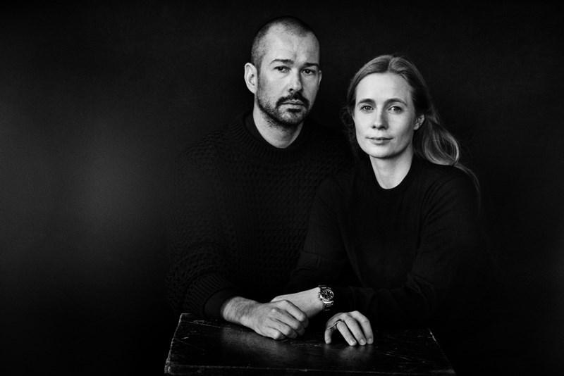 Lucie und Luke Meier: Die Neuen an der Angewandten
