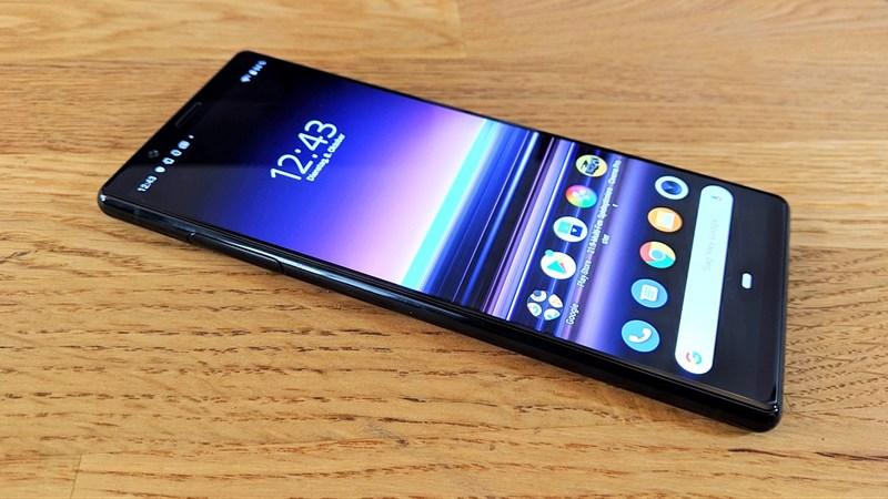 Sony Xperia 5 ausprobiert: Das nicht mehr ganz so kompakte Handy-Flaggschiff