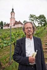 Nobelpreis für Peter Handke: Zorniger Prophet der kleinen Dinge