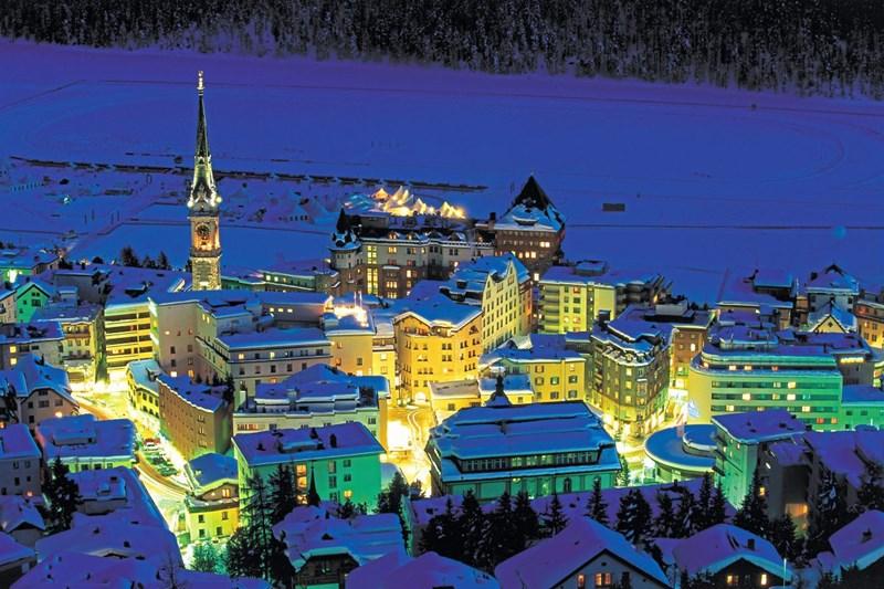 EU streicht Schweiz von Liste mit Steueroase