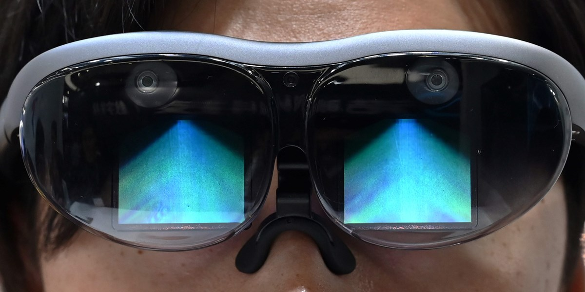 Apples Augmented-Reality-Headset soll 2020 kommen
