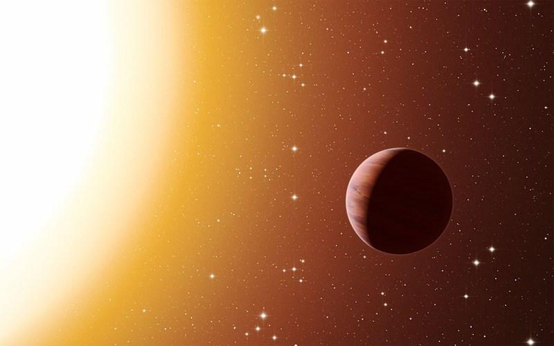 Österreich darf einen Exoplaneten in 820 Lichtjahren Entfernung benennen