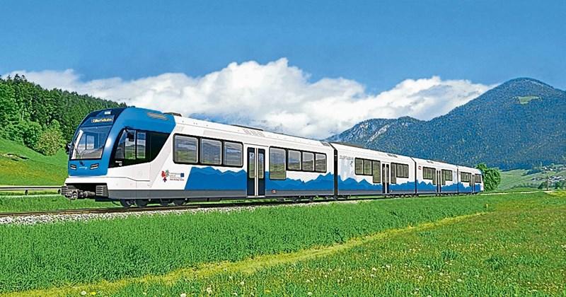 Zillertalbahn will als Wasserstoff-Pionier durchstarten