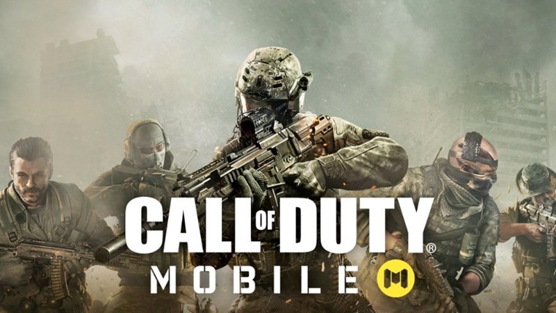 "100 Millionen Downloads: ""Call of Duty Mobile"" bricht alle Rekorde"