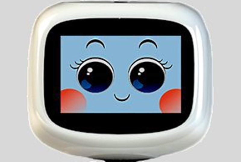 Roboter als Helfer im Seniorenheim