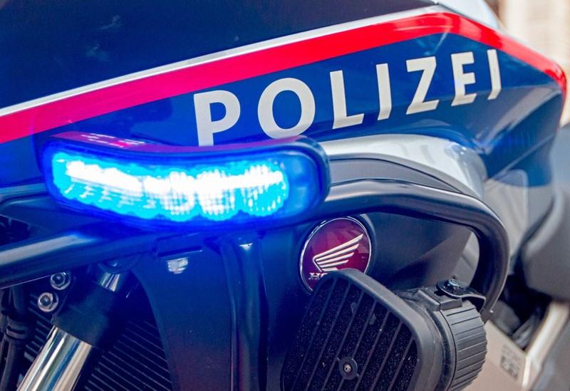 Polizei Wien: Ein unkreatives ACAB lässt uns auf Twitter ziemlich kalt