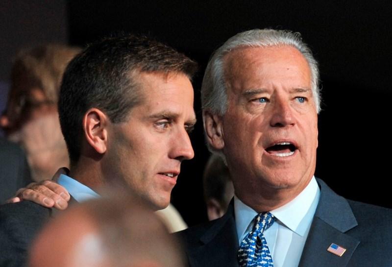 Hunter Biden legt Vorstandsposten bei chinesischer Firma nieder
