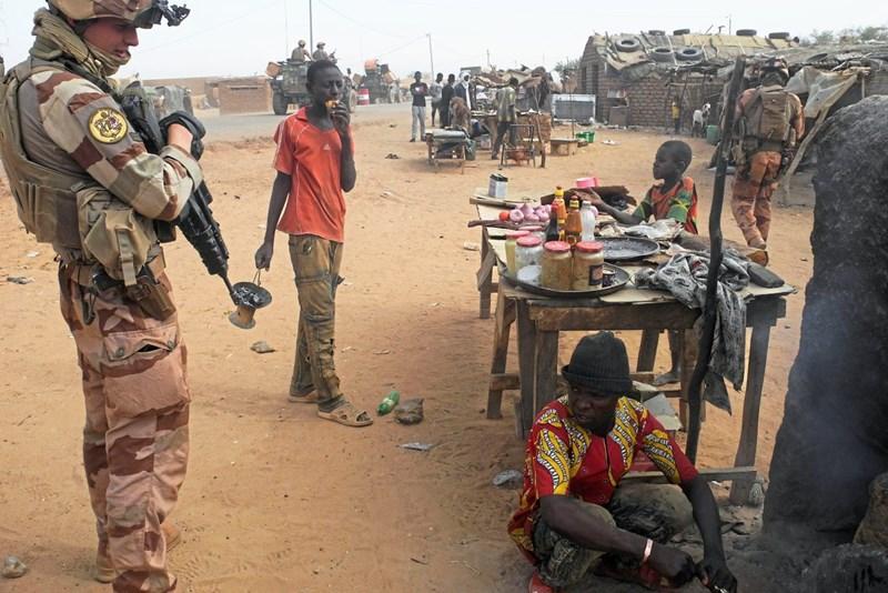 Internationales Engagement in Mali als zweischneidiges Schwert