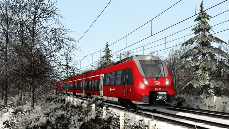 """Bis 7.700 Euro: So viel kosten alle DLCs von """"Train Simulator"""", """"Sims"""" und Co"""