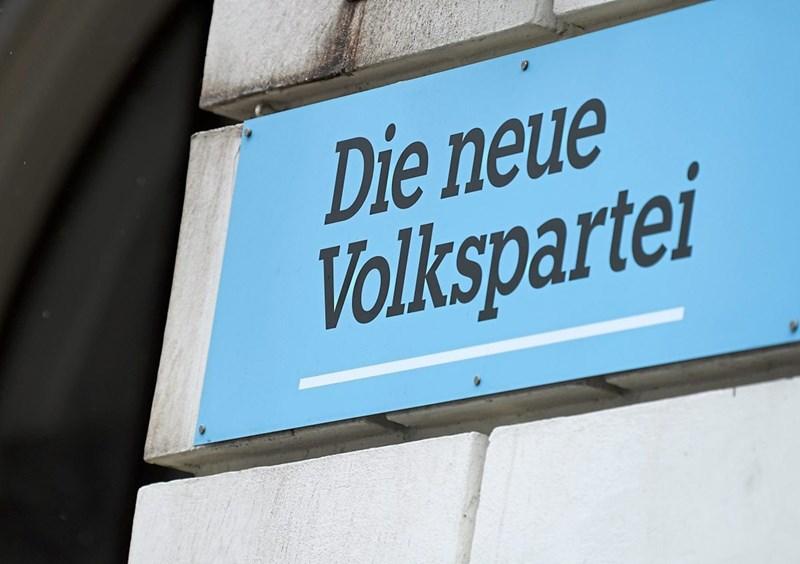ÖVP-Hackerangriff: Cyberattacke offenbar über Server in Wien