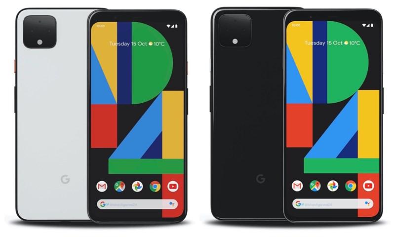 Pixel 4 vorgestellt: Google startet seinen Angriff auf Samsung und Apple
