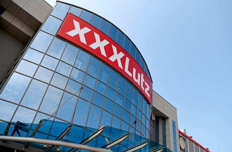 XXXLutz kauft Hälfte von fünftgrößter deutscher Möbelkette Roller