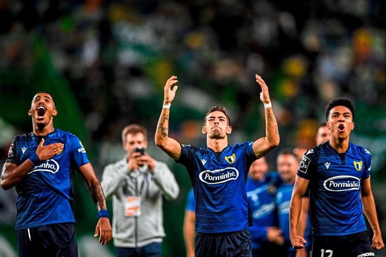 Portugiesische Fußball Liga