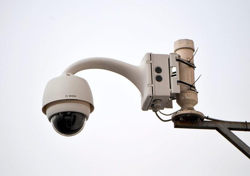 China verkauft Huawei-Kameras mit Gesichtserkennung an hunderte Städte