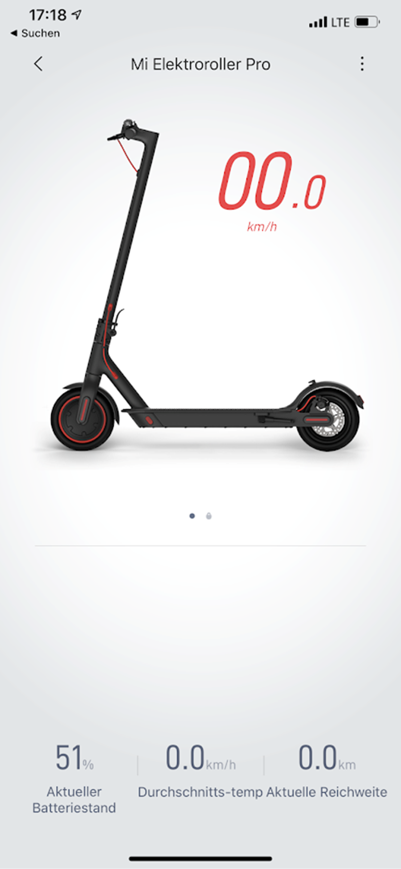 Xiaomi Scooter Pro im Test: E-Scooter der Extraklasse