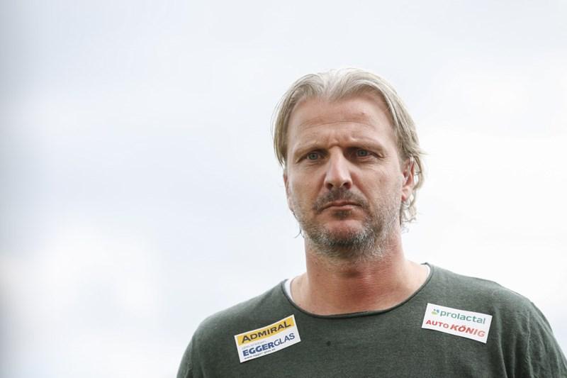 Hartberg peilt bei WSG Tirol endlich wieder Zählbares an