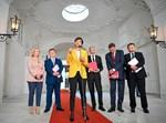 SPÖ will nicht mehr sondieren: Mission Selbstzerstörung
