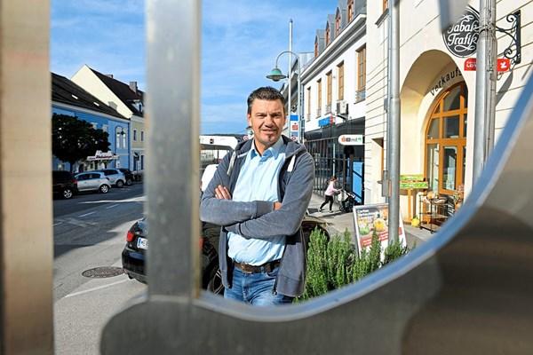 LOOSDORF bewegt - Marktgemeinde Loosdorf