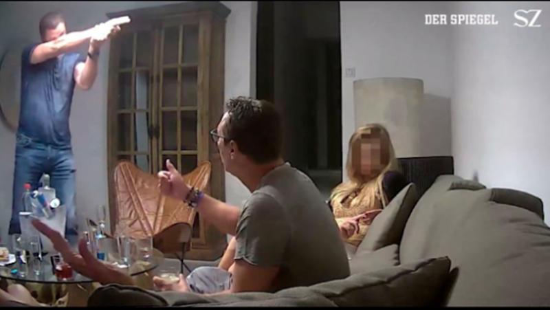 Die Ibiza-Affäre ist nun ein erfolgreicher Pornofilm