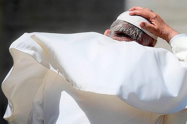 Vatikan Pleite
