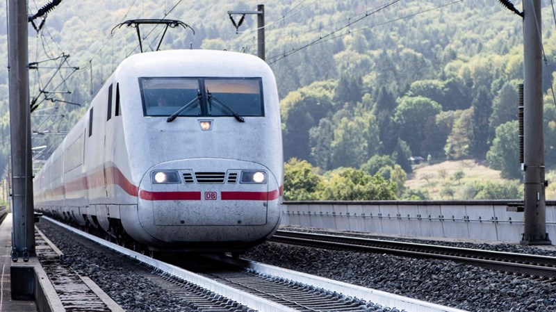 Deutsche Bahn plant Spracherkennung bei Kunden-App